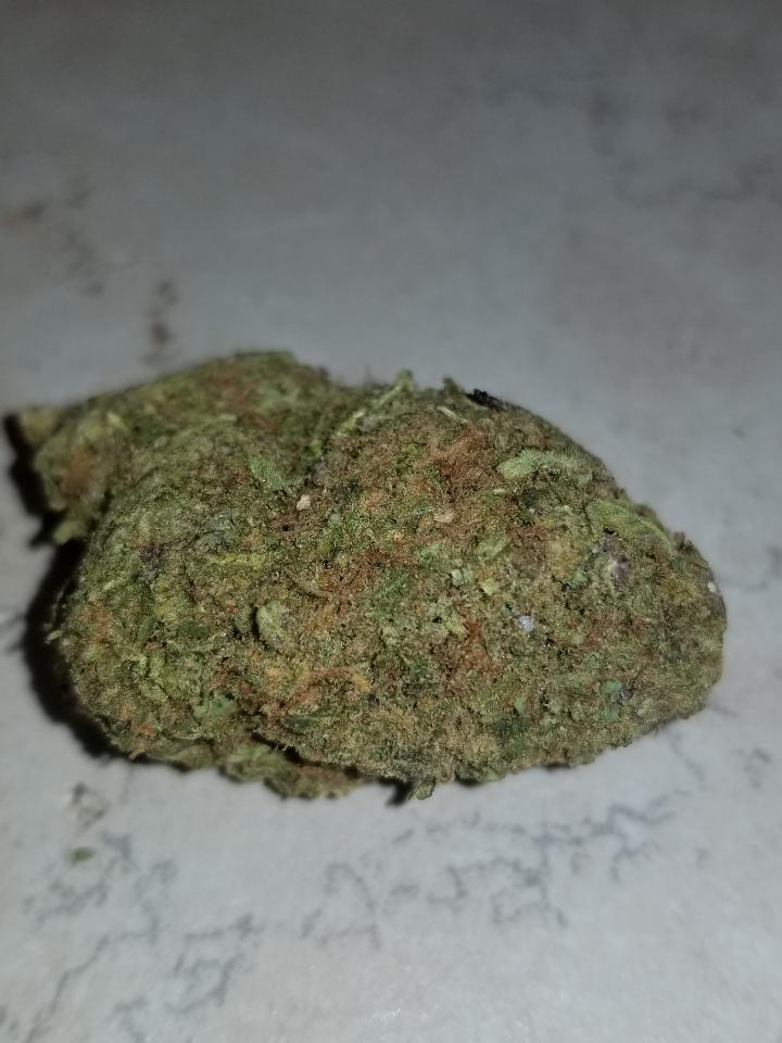 California Confidential  5gram Cartridge | Cannabis Menus By