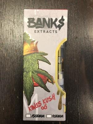 ThClear Syrup (1000mg) | Cannabis Menus By Leoking819 | LeafedIn org