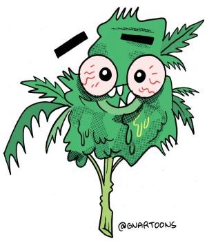 Green face's Profile Photo