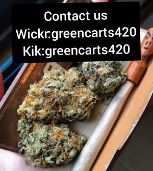 W11CKR ME:greencarts420 | Cannabis Menus By sarumes880 | LeafedIn