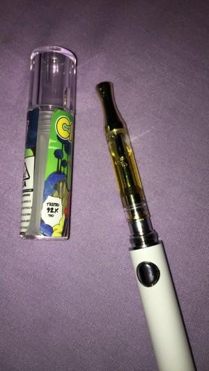 Cali carts | Cannabis Menus By Cartz | LeafedIn org
